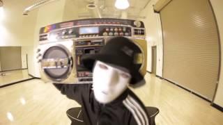 Jabbawockeez remix :D