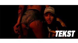 TEKST-BLACHA - Młody Tarzan feat. Bedoes & White