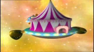 Habia una vez un Circo que alegraba siempre el corazon
