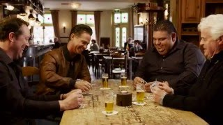 Danny de Munk & Django Wagner - Wij Met Z'n Twee