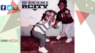 R. City Feat. Tarrus Riley - Crazy Love | January 2016