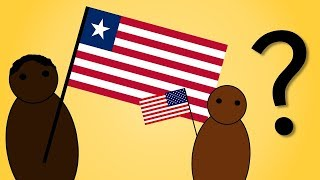The History and Meaning Behind the Liberian Flag