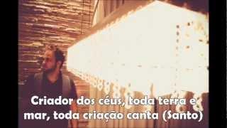Filipe Souza - CRIADOR (Feat. Leo Fonseca)