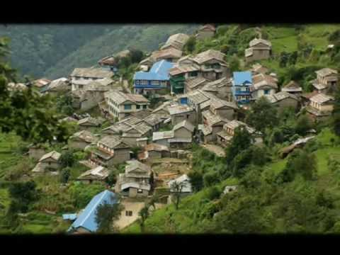 Nepal – Trekking Annapurna Base Camp