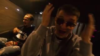 Extrait EP Suik'on Blaze AD - Live le Mans 25/03/17