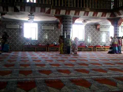 camide oyunlu ders-peygamberimizin evladlarının  isimleri-kadıköy kız kuran kursu