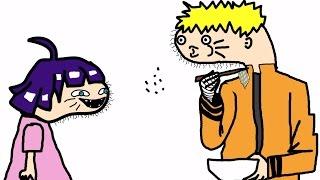 Animowane memy Naruto ft. Dafuq