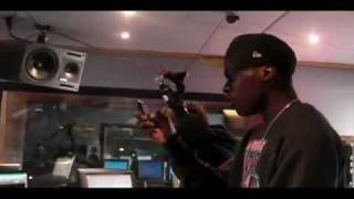 SNEAKBO COVERS CHIPMUNK'S CHAMPION FEAT ANGEL & FAITH SFX FOR MAX ON CHOICE FM