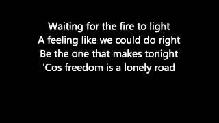 Calvin Harris/Alesso - Under Control ft Hurts Legendado Letra