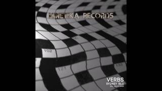 Sydney Blu - Verbs (Gallya Remix) [Kinetika Records] Release date: July 22