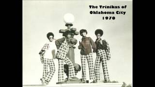 "The Trinikas ""Remember Me"" 1970"
