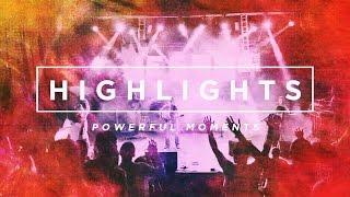 #Highlights // Davi Silva + Nic Billman // Conferência Jesus Movement