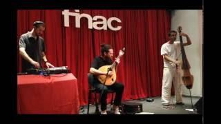 M-PeX - SHOWCASE «ODÝSSEIA» (ft. André Coelho & DJ X-Acto) @ FNAC Alfragide | 17-07'16