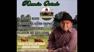 RAMON OVIEDO - DARTE UN BESITO