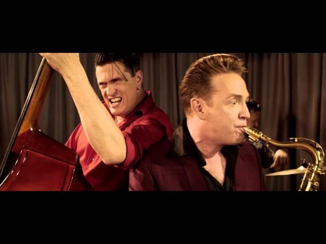 Videoclip ''Un Baile Hipnótico'' de Los Mambo Jambo.