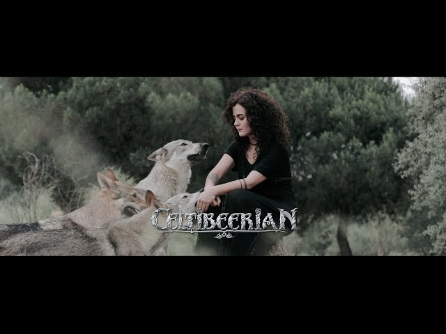 CELTIBEERIAN - The Wolf I Am (OFFICIAL VIDEO)