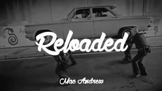 """Kendrick Lamar x Schoolboy Q x Jay Rock Type Beat - """"Reloaded"""" (Prod. by Mac Andrew)"""