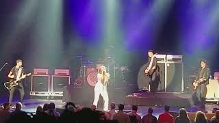 Collective Soul - Heavy - Foxwoods Grand Theater 9-22-2017