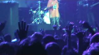 Snoop Dogg - Lay Low @ MELKWEG (Amsterdam) 28.6.2010