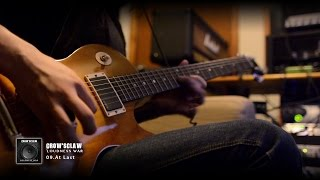 """CROW'SCLAW - """"At Last"""" Playthrough (Official Video)"""