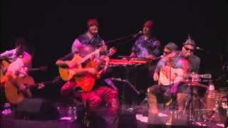 Los continentales - Bloque Depresivo (Théâtre de la Ville HD)
