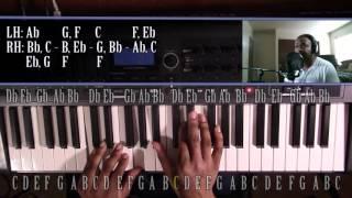 Piano Lesson | Twenty88 | Deja Vu