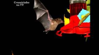 O Morcego - Foto de Agostinho Setti no CRUZEIRINHO NA TV