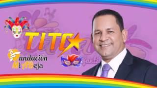 Carnaval Infantil Montecristi 2017  Tito Bejarán