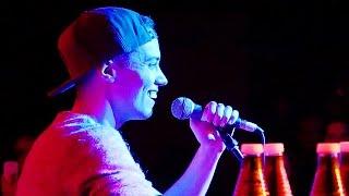 LEROY SANCHEZ - MADRID (Live / En Vivo Moondance Live 09.01.16)