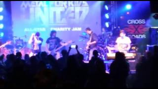TIMESTORM - LABYRINTH OF DREAMS live at METAL FOR KIDS. UNITED! 2016-02-13