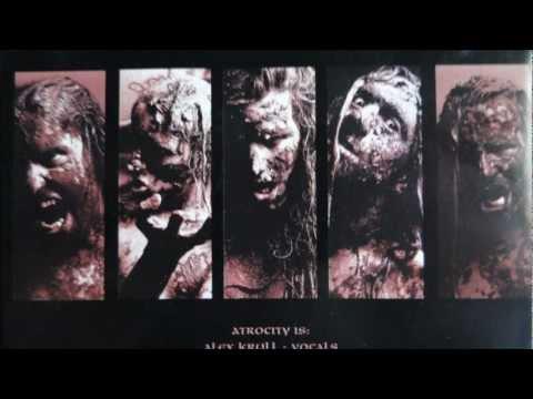 Todessehnsucht Reprise de Atrocity Letra y Video