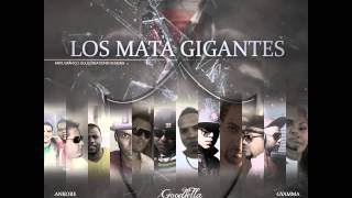 "PROXIMAMENTE EL ALBUM ""LOS MATA GIGANTES"""