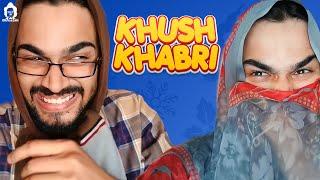 BB Ki Vines-   Khush-Khabri  