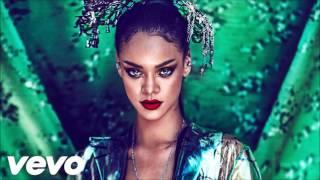 Sia & Rihanna Ft. David Guetta - Beautiful People (Lyrics Video)