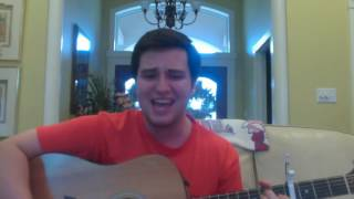 Through the Valley (Shawn James Cover)