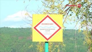 В Нефтекамске официально будет работать один городской пляж.