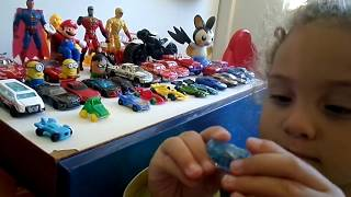 Kids car collection - Toys for Kids