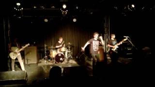 WVNDER - Crier (Live in Nashville, TN)
