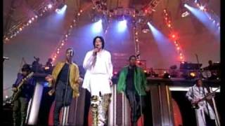 Medley: ABC & The Love You Save - Michael Jackson 30th Anniversary Celebration (Part 2 of 13)
