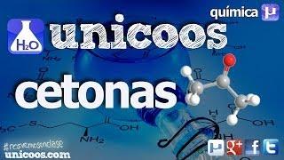 Imagen en miniatura para Química orgánica - Cetonas