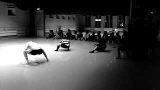 Greg Holden - Boys in the street - Choreography By Alex Araya