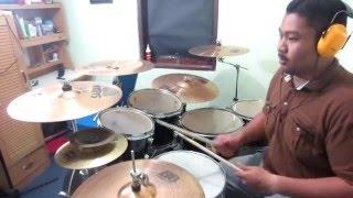 Dawin - Dessert ft. Silentó (Drum Cover by Fakhri)