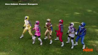 Happy 25th Anniversary Power Rangers