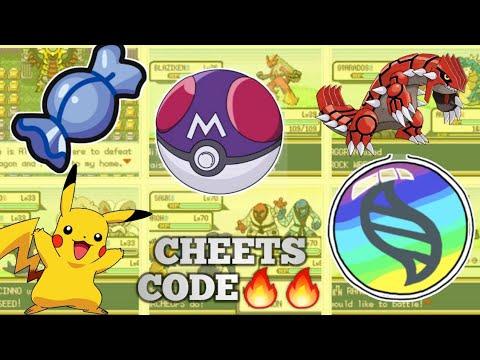 Pokemon Let S Go Pikachu Gba Cheat Codes 06 2021