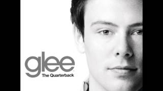 Glee The Quarterback - 02. I'll Stand By You