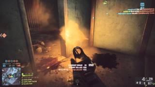 Battlefield 4 EPIC Montage | N33DL3R