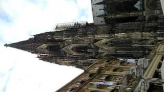 Cologne cathedral bells