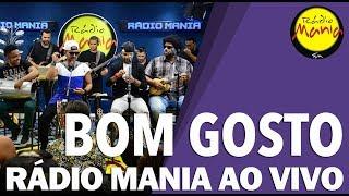 🔴 Radio Mania - Bom Gosto - O Amor Chegou