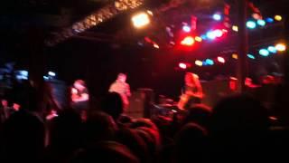 Of Mice & Men - Still Ydg'n LIVE Portland, OR 4/4/13