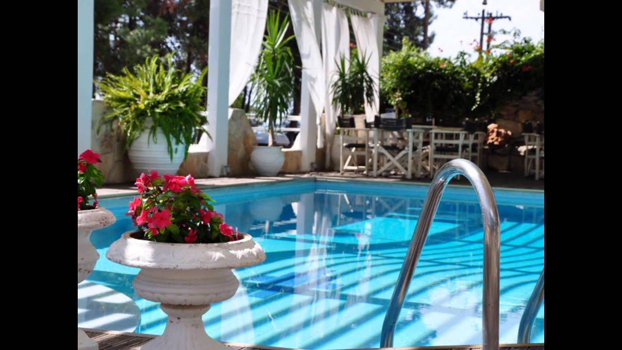 Hotel Secret Paradise Kassandra Grecia (3 / 23)